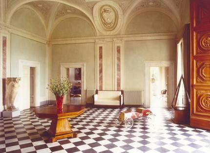 Architetto maria laura bucciantini pistoia studio di for Architetto di interni roma